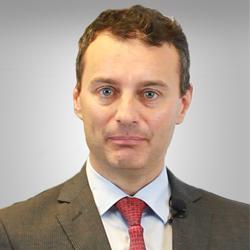 Fabrizio Vedana, vicedirettore generale di Unione Fiduciaria