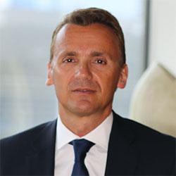 Alex Tedder, direttore responsabile per gli investimenti in azionario globale e americano