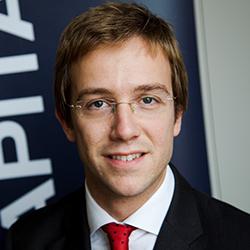 Daniele Mellana, director di East Capital