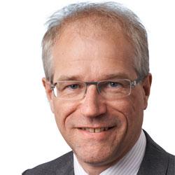 Patrick Moonen, Principal Strategist Multi Asset di NN Investment Partners