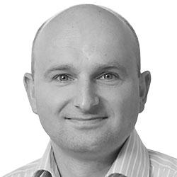 Jack Neele, gestore del fondo Robeco Global