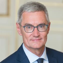 Didier Saint-Georges, managing director e membro del comitato di investimento strategicodi Carmignac