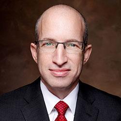Yoram Lustig, head of multi-asset Emea