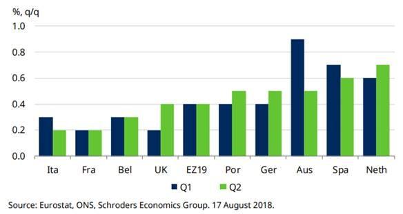 schrooders grafico crescita