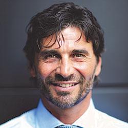 Michele De Michelis, responsabile investimenti di Frame Am