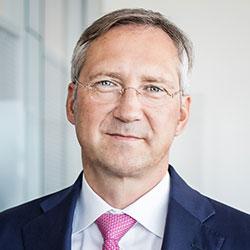 Bert Flossbach, co-fondatore e responsabile investimenti di Flossbach von Storch