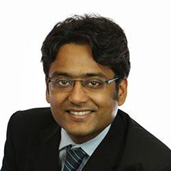 Gaurav Sinha, asset allocation strategist di WisdomTree