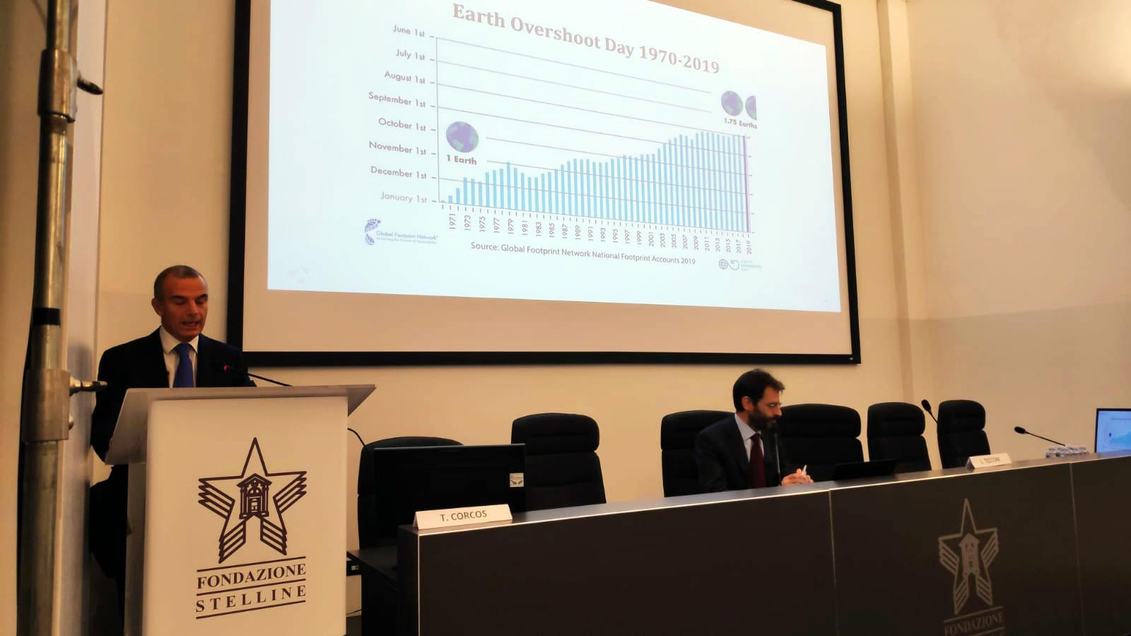Terzo trimestre 2019, cresce il risparmio degli italiani