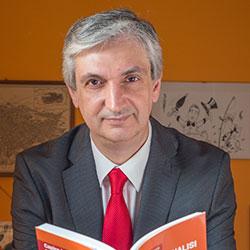 Maurizio Mazziero, osservatore e attento studioso delle finanze italiane