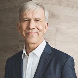 Ulrich Kaffarnik, board member e capital market strategist di DJE Kapital